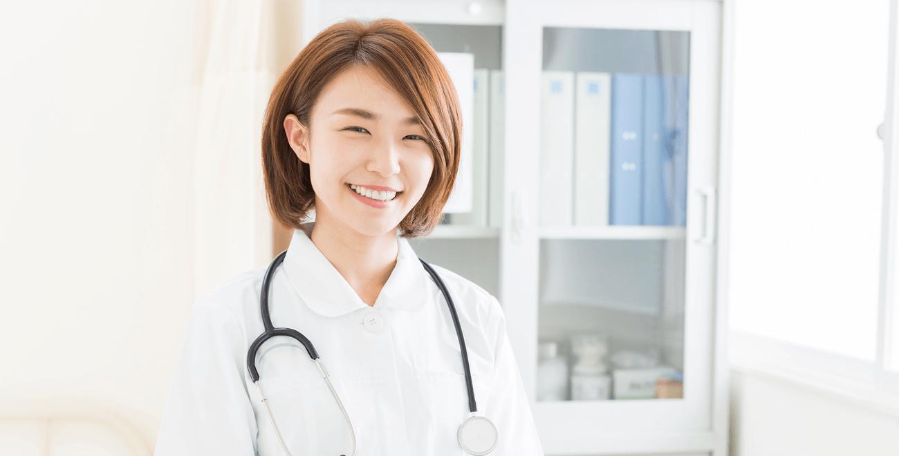 看護師・准看護師の求人情報