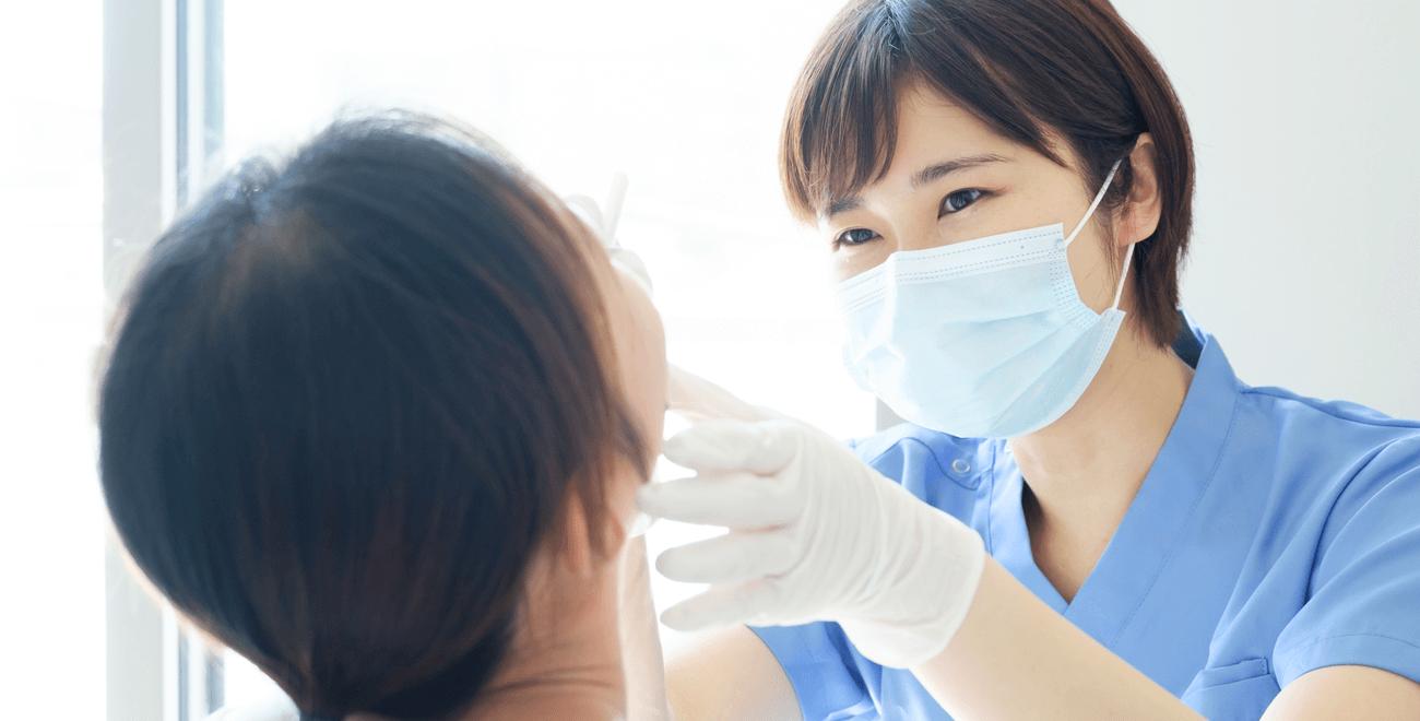 看護師(回復期病棟)の求人情報