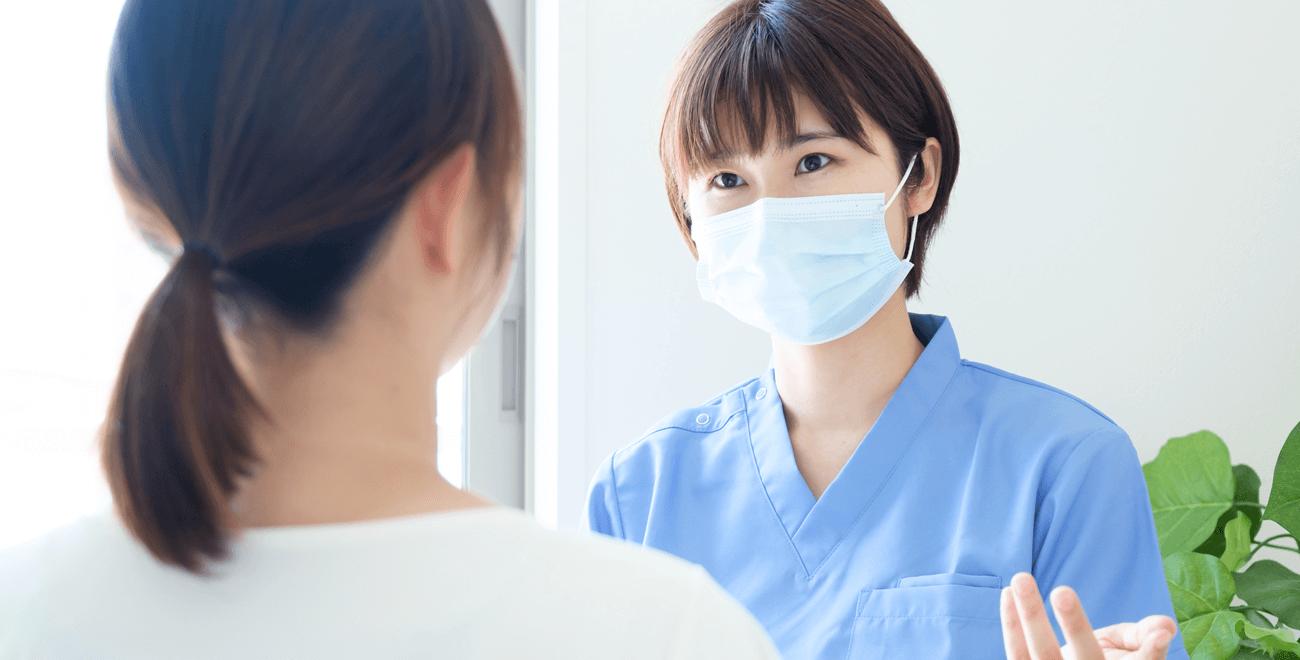 看護師(短時間、短日数型)の求人情報