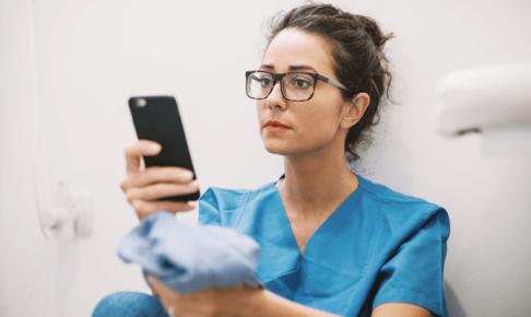 看護師で職場を(辞めたいのに)辞められない理由:アンケート調査