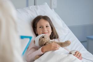 小児科病棟で働く看護師の患者家族との上手な関わり方