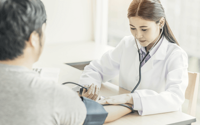 患者への対応が看護師として向いていない人