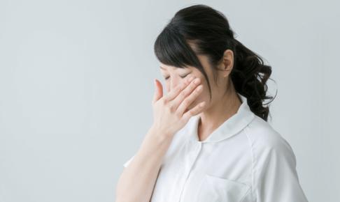看護師が仕事で一番ストレスを感じることは?:アンケート調査