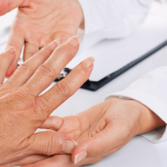 関節リウマチ患者の看護計画