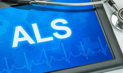 筋萎縮性側索硬化症の看護計画