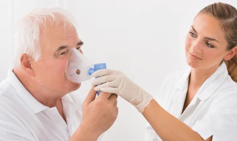 COPD 看護計画 症状