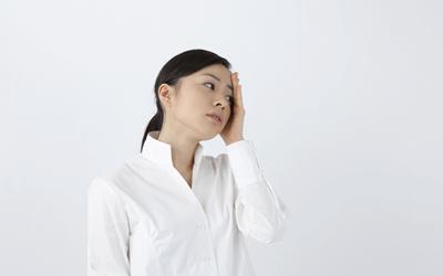 一過性脳虚血発作患者の症状