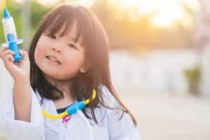 小児科の看護師が抱える不満や悩みと対処法