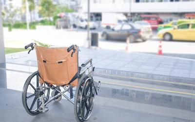 ギラン・バレー症候群患者の看護計画
