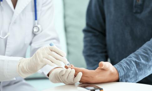 2型糖尿病の患者の看護(看護計画・注意点・スキル)について