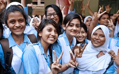 バングラデシュ 人々