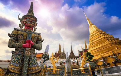 タイの生活情報
