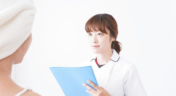 求められる看護師像とは?