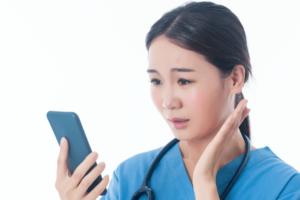 看護師転職サイトからの電話が多いって本当?