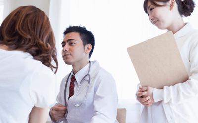 婦人科クリニック:看護師の仕事内容