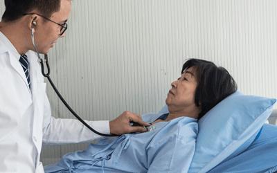 健康診断のサポート