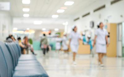 病棟の種類と特徴