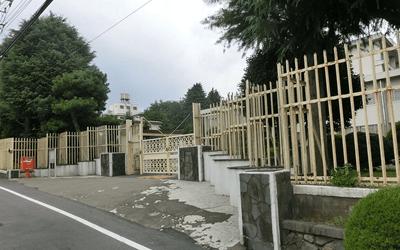 医療刑務所:八王子医療刑務所