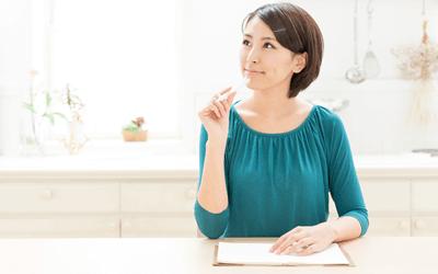 職務経歴書を書く場合のルール