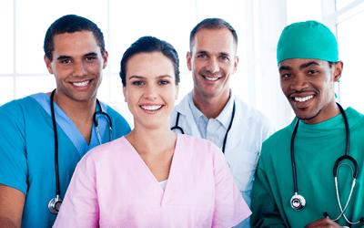 医療英語を学びたいとき