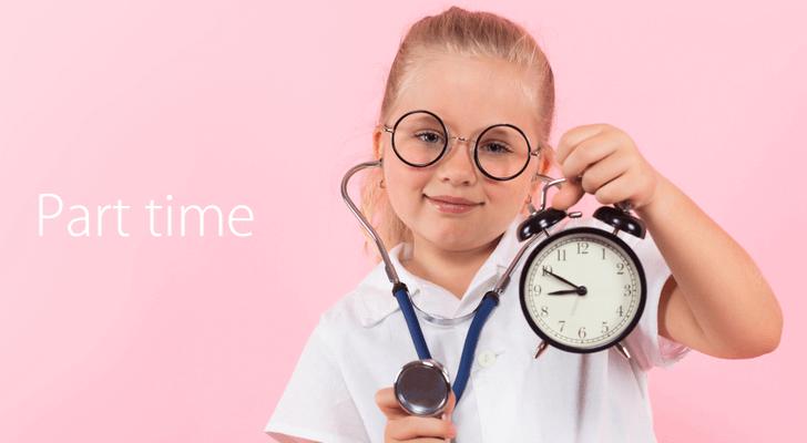 非常勤(パート)看護師で働く注意点とメリット・デメリット
