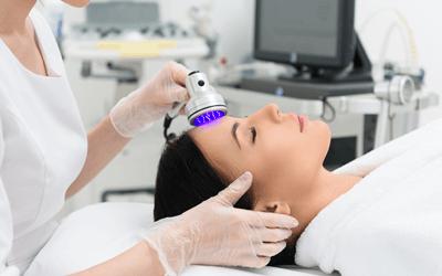美容皮膚科 看護師の仕事内容