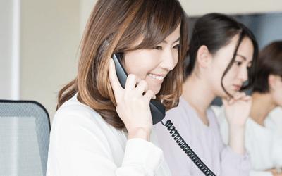 電話健康相談の対応内容