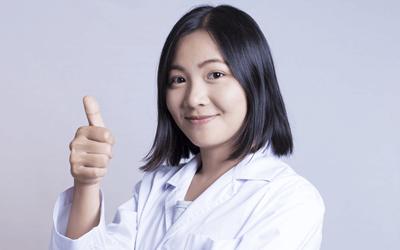 看護師の職務経歴書テンプレート