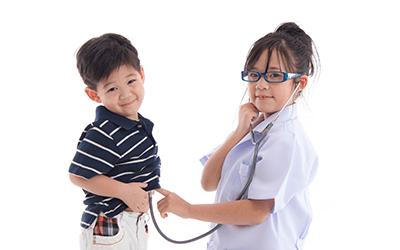 耳鼻咽喉科クリニックの特徴
