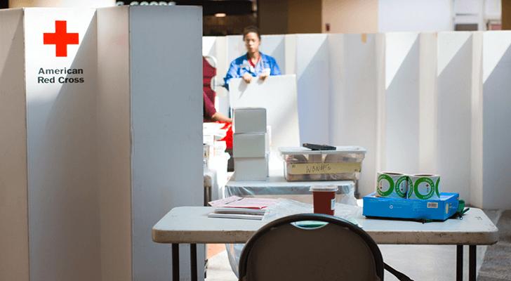 献血ルームで働く看護師の役割と仕事内容、働いた体験談