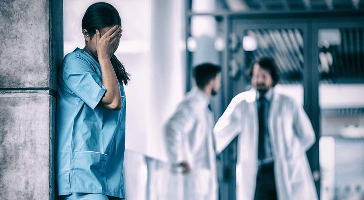 看護師が「こんな病院は働きたくない」と思う条件:アンケート調査