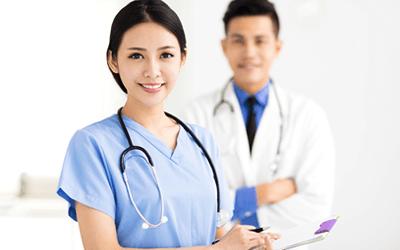 災害看護のスキルを活かせる職場