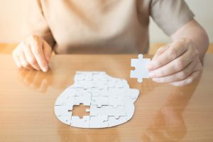 認知症患者の看護に関するポイント