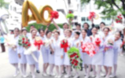 タイ(バンコク)の病院の特徴と看護師事情