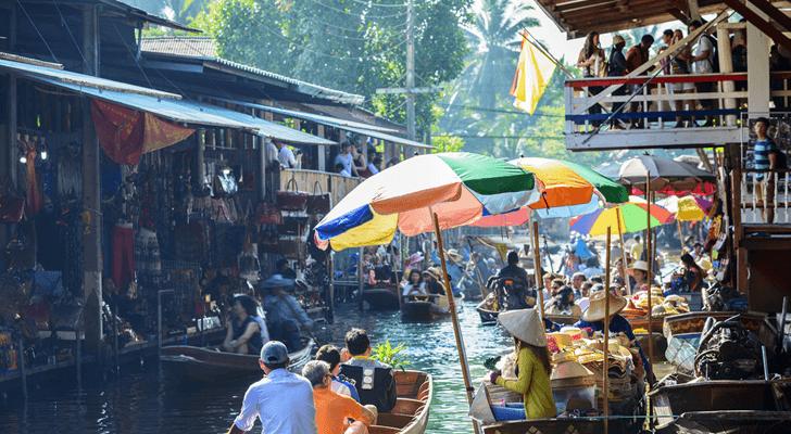 看護師がタイ(バンコク)で就職する方法と面接の特徴