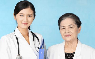 地域看護専門看護師