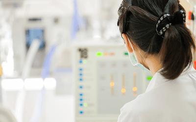 看護師の仕事内容と流れ