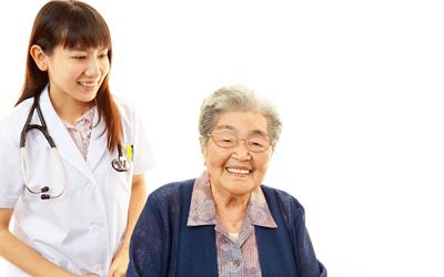 「介護付き」有料老人ホームについて
