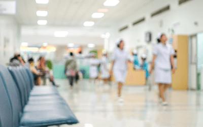患者との関わりを持ちたい看護師は「院内CRC」がお勧め