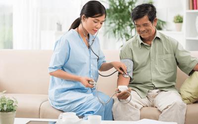 派遣に必要な経験年数と臨床経験