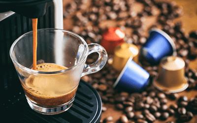 コーヒーメーカー・エスプレッソマシン
