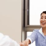 クリニックの看護師面接で必ず聞かれること<回答例と注意点>