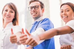 看護師転職で新しい職場で最高のスタートをきるための4つのポイント