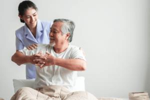 ショートステイで働く看護師の役割と仕事内容:体験談