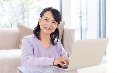 定年後に再就職する際の求人の探し方