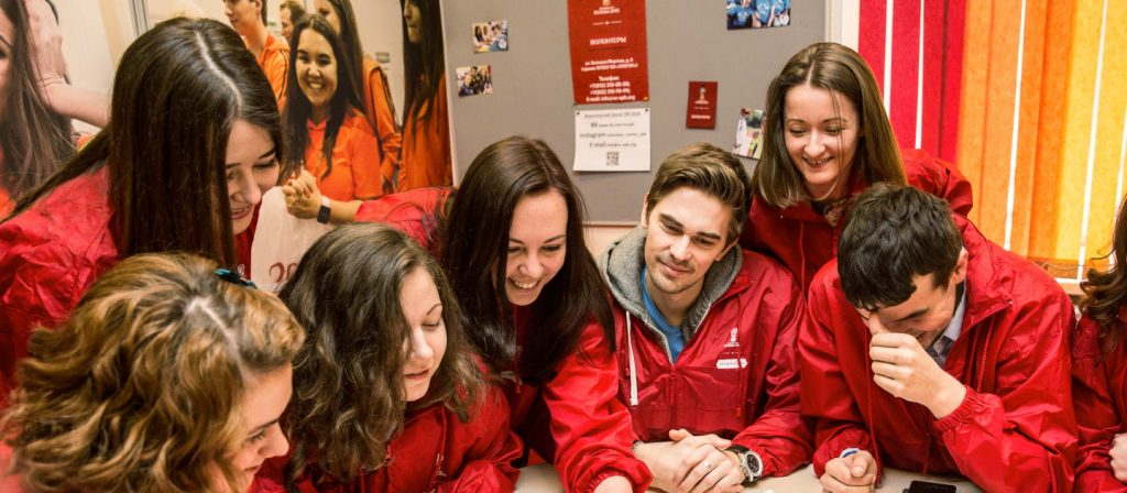 FIFAワールドカップ看護師のボランティア募集要項について