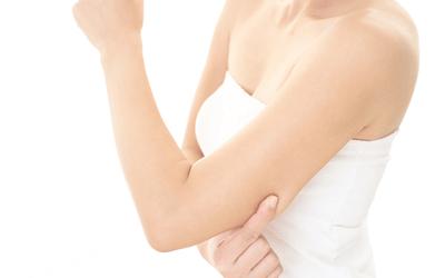 自分の皮膚に関するトラブルなどを診てもらうことが可能