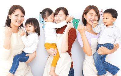 楽しく家庭と看護師の仕事を両立していきましょう