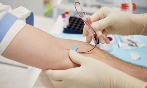 採血室で働く看護師の仕事内容と体験談