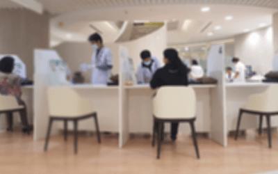 採血室で働く看護師の仕事内容